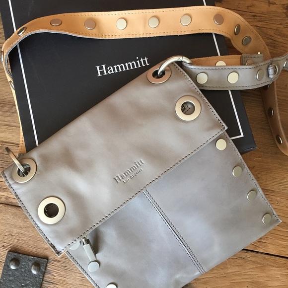 2af59fe1cd Hammitt Handbags - Hammitt Little Santa Monica
